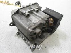 00 Bmw R1100rt R1100 1100 Abs Brake Pressure Modulator