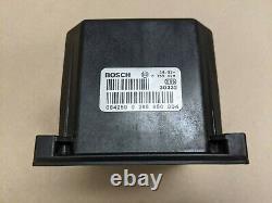 02-05 BMW X5 ABS Anti Lock Brake Module 0 265 950 004