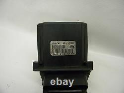 02-05 Bmw 7 Series Abs Brake Pump Control Module Bosch 0265950006 Oem