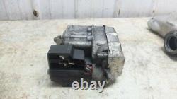 02 BMW R 1150 R1150 GS Adventure ABS Antilock Anti Lock Brake Pump Module