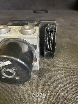 06-10 BMW E60 E63 E64 M5 M6 ABS Module DSC Controller Hydraulic Unit