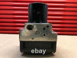 07-14 Bmw X5 X6 E70 E71 Dsc Abs Anti Lock Brake Pump Control Module 6785266 Oem