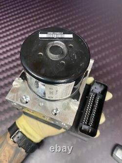 09-13 BMW E90 E92 E93 M3 ABS Control Pump Module Anti Lock NON ZCP
