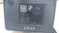 15-19 BMW F80 M3 F82 F83 M4 F87 M2 M ABS Anti-Lock Brake Pump Module DSC OEM 35k