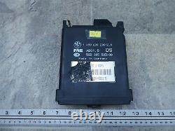 1991 BMW K100 LT S853-1. ABS control unit module