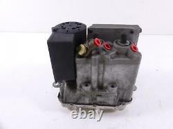 1995 BMW R1100RS 259S Abs Brake Pump Module 34512331935