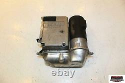 1996 BMW K1100RS Abs Pump Unit Module 34 51 2331935