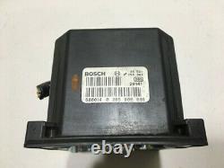 1999-2003 BMW E38 E39 5 7 Series ABS Module Computer 34.52-6 756 342 34526756342