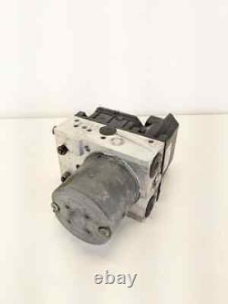 1999-2003 BMW E39 530i 525i M5 ABS Pump Control Module 0265950001