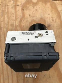 2001-2002 BMW E46 M3 DSC ABS Stability Anti-Lock Brake Pump Module