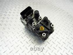 2002 02-06 BMW R1150RT R1150 RT OEM ABS Anti-Lock Brake Pump Control Module