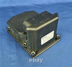 2002-2008 BMW 730 745 750 750li 760 760li ABS Brake Control Module 0265950006
