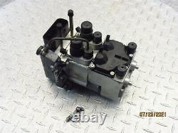 2004 03-05 BMW K1200GT Abs Brake Pump Module Works