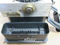 2004-2006 Bmw E46 M3 S54 Abs Brake Pump Hydraulic Unit Dsc Ecu Module Oem 17794