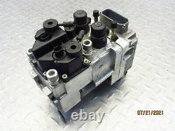 2006 05 06 BMW R1200 R1200RT OEM ABS Anti-Lock Brake Pump Module