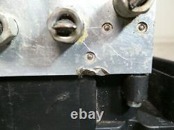 2006-2009 Bmw Z4 E85 Anti Lock Brake Pump Abs Module #3452676916402