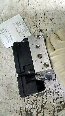 2007 BMW 323i 328i 335i ABS Anti Lock Brake Pump Module Assembly RWD