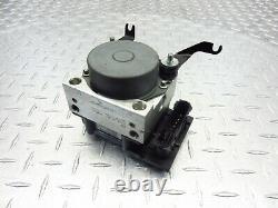 2008 05-12 Bmw F800 F800st Abs Brake Module Anti-lock Control Unit Oem Pump