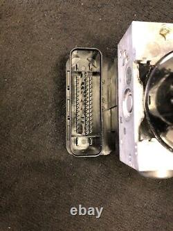 2008 BMW E90 E92 E93 M3 ABS Control Pump Module Anti Lock
