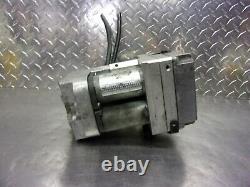 608 A Bmw K1200gt K 1200 Gt 2003 Oem Abs Module