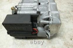94 BMW R1100RS R 1100 R1100 Rs ABS Antiblockier Bremse Pumpe Modul Anti-blockier