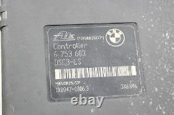 99-00 BMW 3 Series E46 ABS DS-3 Unit Anti Lock Brake Pump Module 6753603 OEM