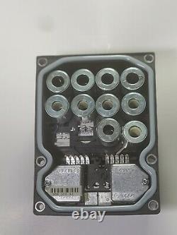 99-03 BMW 5 7 Series E38 E39 ABS Anti-Lock Brake Pump Module 0 265 950 002 2825