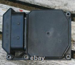 99-03 BMW E38 E39 540i 740i M5 ABS BRAKE CONTROL MODULE 2007 DOM 0 265 900 001