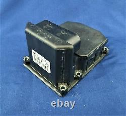 99- 2003 BMW 5 7 Series E38 E39 ABS Brake Anti-Lock Control Module 0265950002