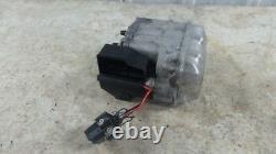99 BMW K1200 K 1200 RS Antilock ABS Anti Lock Brake Box Control Module