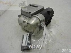 99 Bmw R1100rt R1100 Abs Brake Pressure Modulator