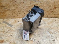 ABS Druckmodulator Hydroaggregat Steuergerät BMW R 1100 RS LT 259 93-01 TOP (10)