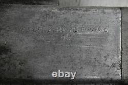 ABS Druckmodulator Steuergerät Hydroaggregat BMW R 1100 GS 259 94-99