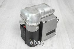 ABS Druckmodulator Steuerung Hydroaggregat Pumpe BMW R 1100 RS 259 ABS 93-01