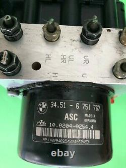 ABS Hydraulikblock BMW E46 34516751767 10020402544 34516751768 10094808023