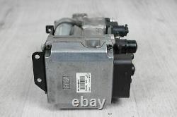 ABS Modul Hydroaggregat Druckmodulator geprüft BMW R 1150 RT R22 00-04