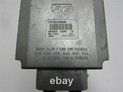 ABS Pressure Modulator FOR PARTS Integral Modular BMW K1200GT K1200S R1200GS 06