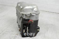 ABS Steuergerät Druckmodulator Hydroaggregat BMW R 1100 GS 259 ABS 94-99