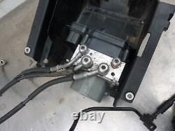 ABS module & lines S1000RR BMW 11 12 13 14 S1000 RR OEM #R20