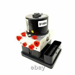 BMW 1 3 Series E81 E87 E90 E91 E92 ABS Pump and Control Module 6787836 6787837