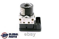 BMW 1 3 Series E87 E90 E91 ABS DSC Module Pump ECU Hydro Unit 6771486 6771487
