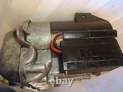 BMW 1994 R 1100 RS R1100RS FAG ABS Pump Brake Pressure Modulator Unit