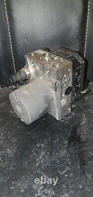 BMW 5 Series E39 ABS pump & module 0 265 950 002