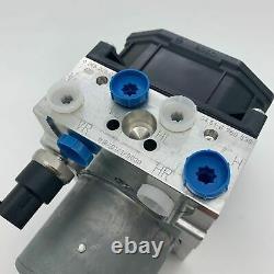 BMW 5 Series E39 Bosch ABS Module ECU ESP Control Hydraulic Brake 0265225006