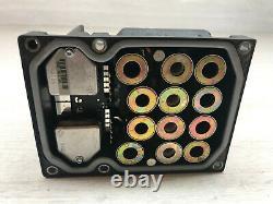 BMW 7 Serie ABS Bosch 0265950006 6760962 286129 745LI E65 Geprüft Garantie