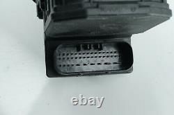 BMW 7 Series ABS Pump Module VSA Modulator Valve OEM 2002 2008