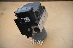 BMW ABS control module pump BOSCH 001 ASC anti lock Brake GENUINE E39