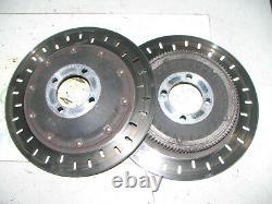BMW Bremsscheiben vorn K75, K 75, K100, K 100 (3,85) für ABS