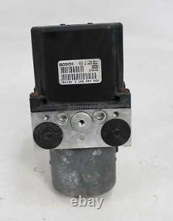 BMW DSC Traction Control Module ABS Brakes Servo Pump E39 E38 E52 1999-2003 OEM