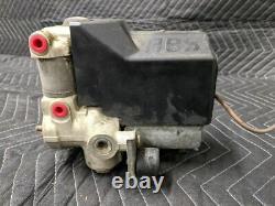 BMW E30 ABS Pump Module Bosch 34511157011